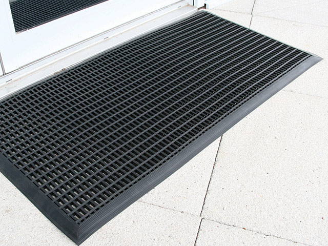 Coba Flooring - Entrance Mats - Entramat Heavy