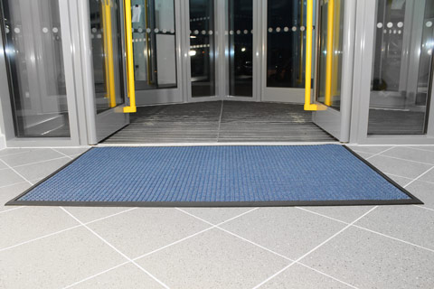 Entrance Mats - Superdry - Blue