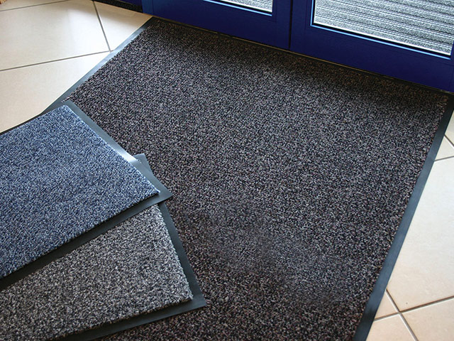 Coba Flooring - Entrance Mats - Supreme