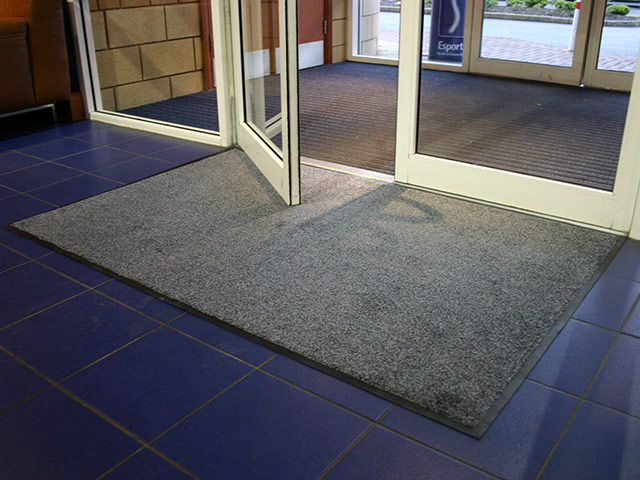 Coba Flooring - Entrance Mats - Wash