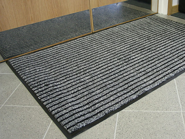 Coba Flooring - Entrance Mats - Duo