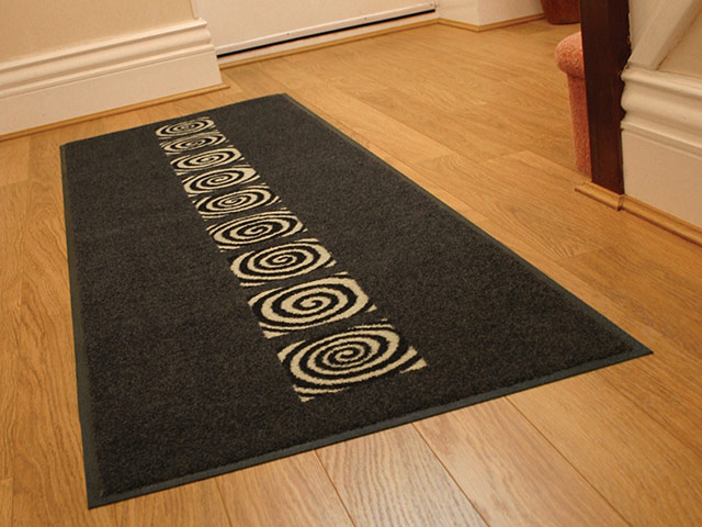 Coba Flooring - Entrance Mats - Easy Clean