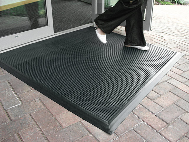 Coba Flooring - Entrance Matting Systems - Premier Grip