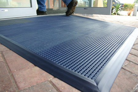 Coba Flooring - Entrance Matting Systems - Premier Grip (30)