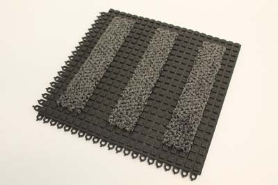 Coba Flooring - Entrance Matting Systems - Premier Surface New Carpet 1