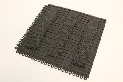 Entrance Matting Systems - Premier Surface New Carpet
