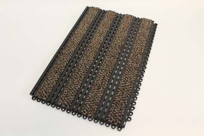 Coba Flooring - Entrance Matting Systems - Premier Track New Carpet 1