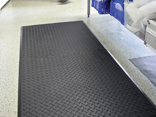 Coba Flooring – Mats For Catering – Comfort Lok