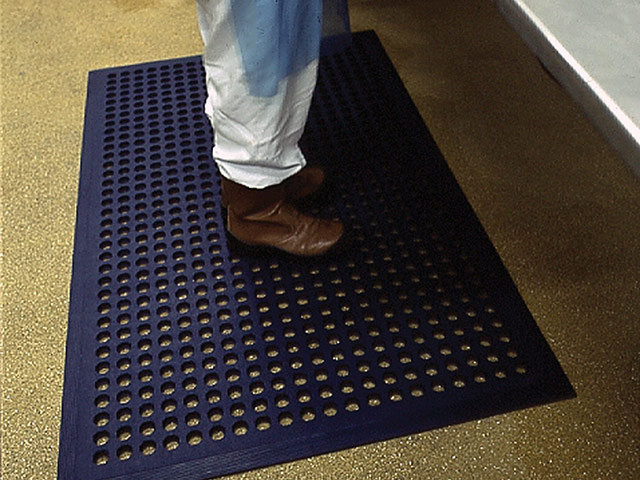 Coba Flooring - Mats For Catering - Worksafe