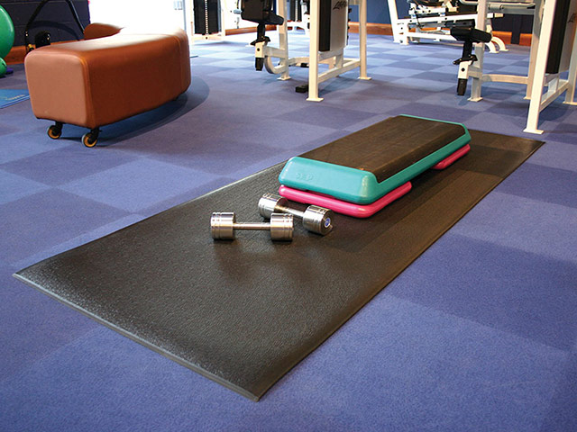 Coba Flooring – Mats For Leisure – Gym Mat