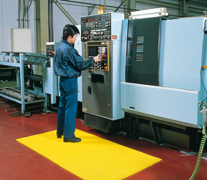 Workplace Matting - Cobamat Light