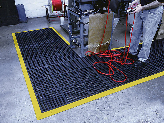 Coba Flooring - Workplace Matting - Fatigue Step