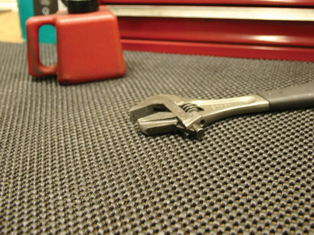 Coba Flooring - Workplace Matting - Gripsafe