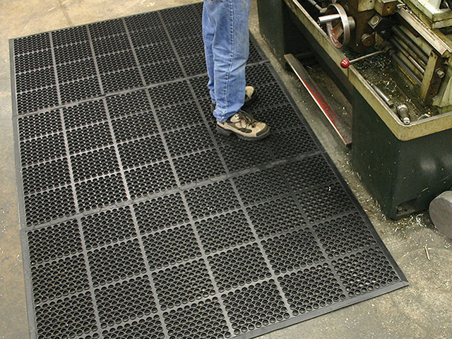 Coba Flooring - Workplace Matting - High Duty
