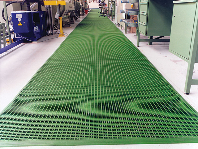 Coba Flooring - Workplace Matting - Mat