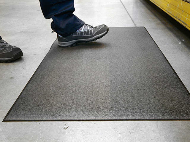 Coba Flooring - Workplace Matting - Orthomat