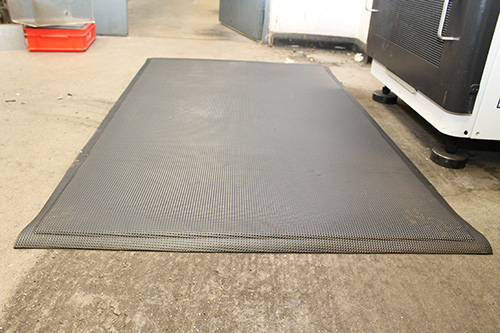 Workplace Matting - Orthomat Ultimate