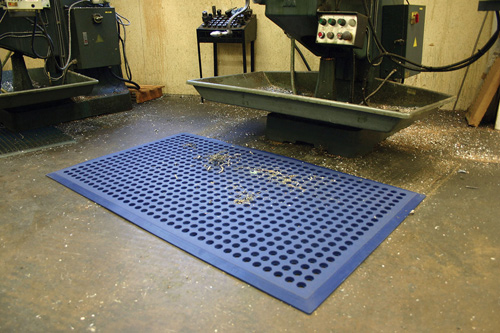 Coba Flooring -Workplace Matting - Worksafe (2)