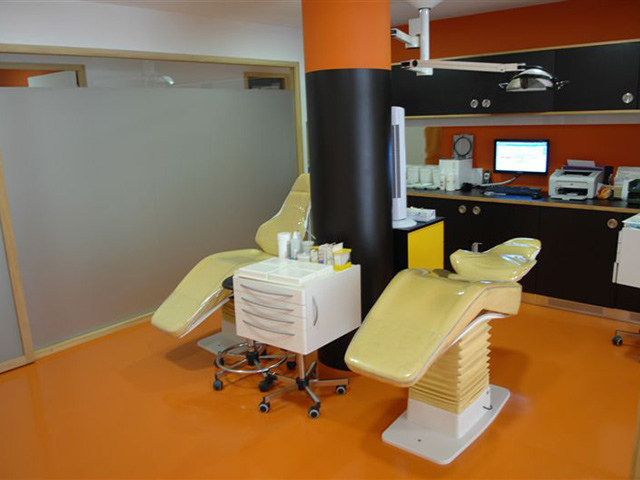 Dalsouple Rubber – Dental Clinic