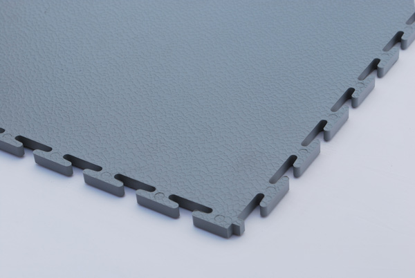 Ecotile Flooring - E500-10 Heavy Duty Flooring 10mm