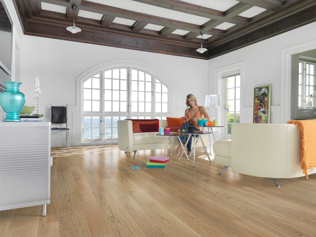 Tarkett - We Wood - Epoque Oak Nature