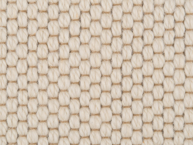 Fibre Flooring - Wool Mckenzie Elderflower
