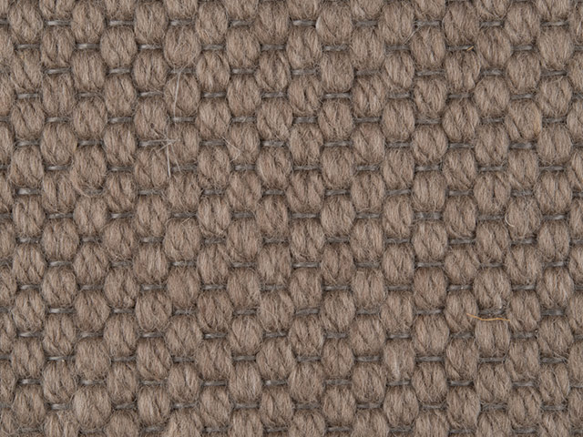 Fibre Flooring - Wool Mckenzie Squirrel