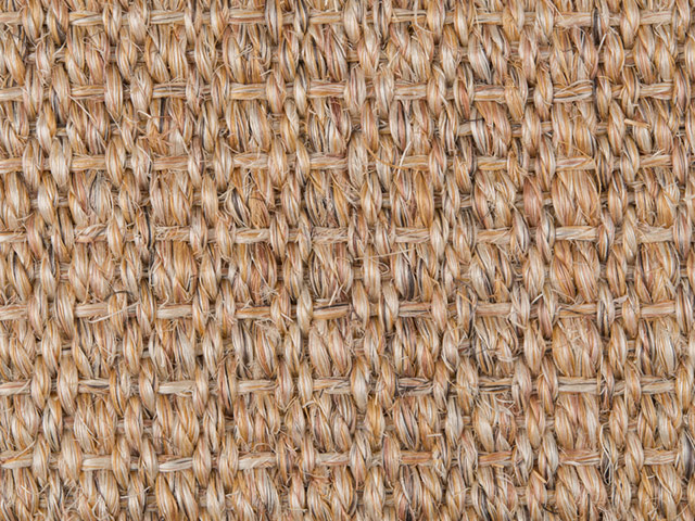 Fibre Flooring - Sisal Amazon Natural Weft