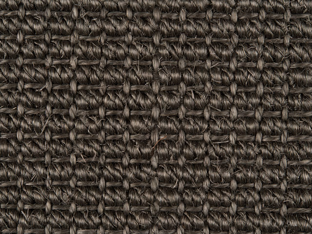 Fibre Flooring - Sisal Big Boucle Thunder