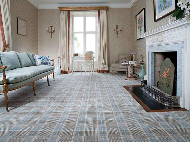 Flock Carpets – Arcott SP1000