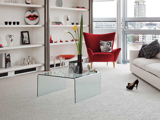 Flock Carpets - Ossimi CH1011