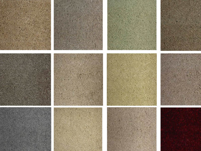 Kingsmead Carpets Georgian Plains