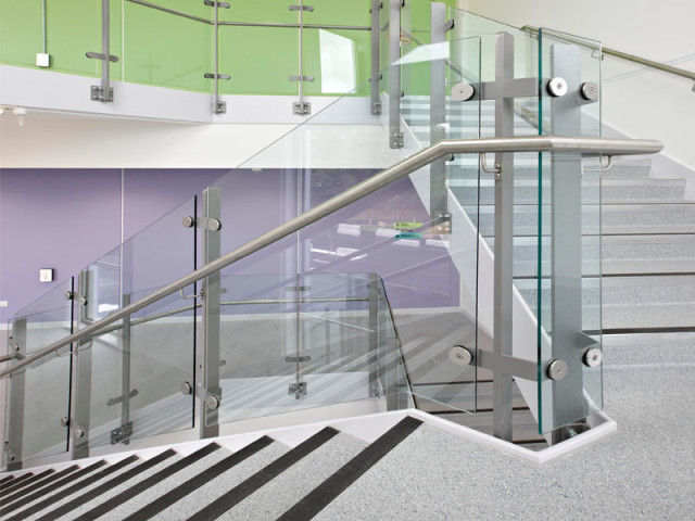 Ancillaries – Gradus Stair Edging