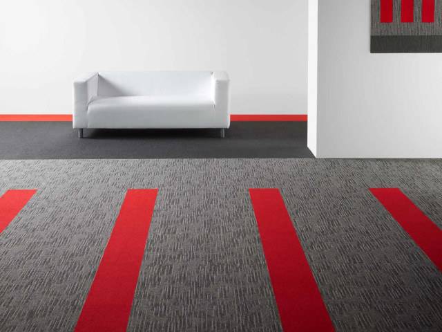 Gradus Ltd Cityscene with Brickwor