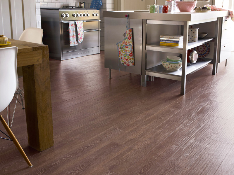 Karndean - Art Select Wood Flooring - HC03 Dusk Oak