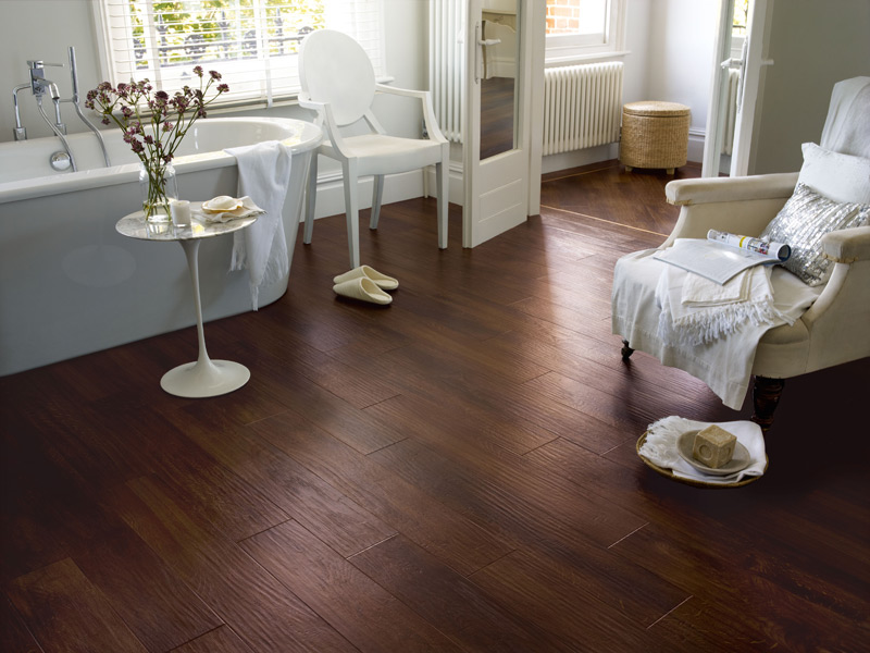 Karndean - Art Select Wood Flooring - HC05 Evening Oak