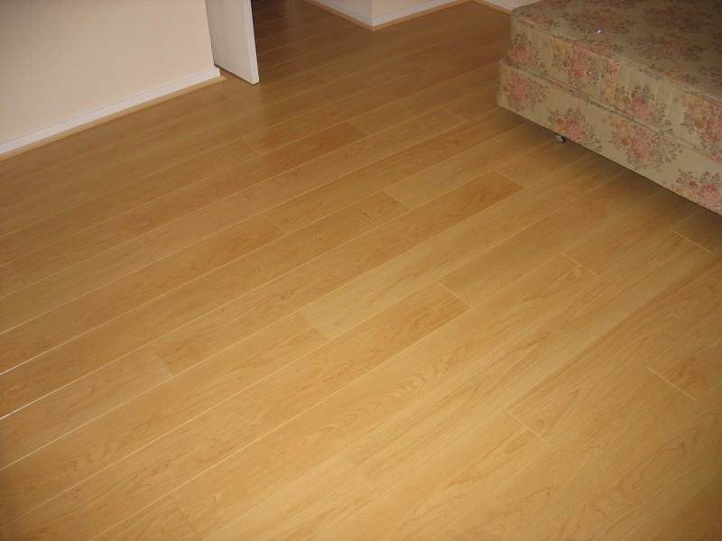 Hall Amtico Floor