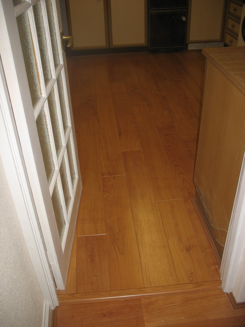 Hall, Stairs & Landings - Wood Floor 03