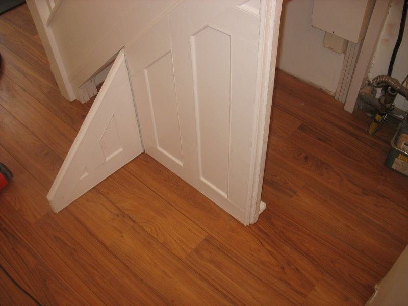 Hall, Stairs & Landings - Wood Floor 11
