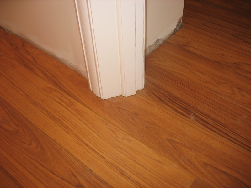 Hall, Stairs & Landings - Wood Floor 12