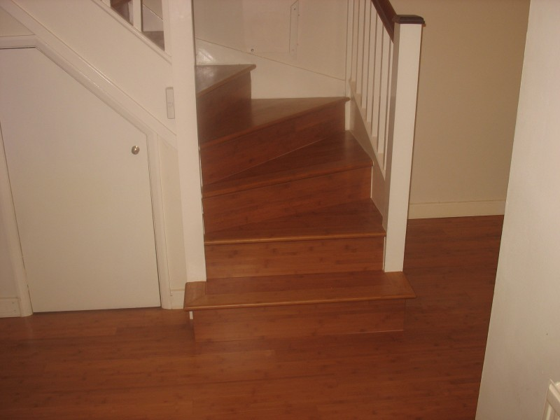 Hall, Stairs & Landings - Amtico Floor 13
