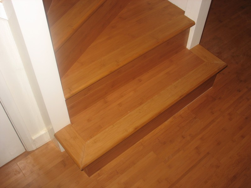 Hall, Stairs & Landings - Wood Floor 14
