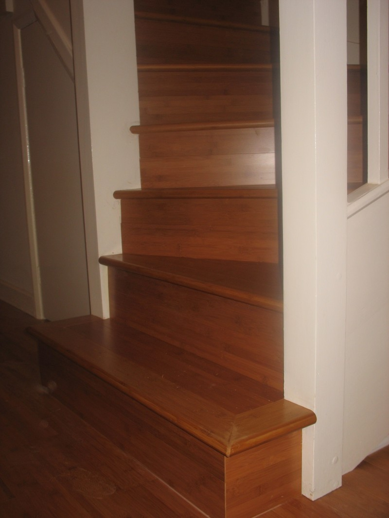 Hall, Stairs & Landings - Wood Floor 16