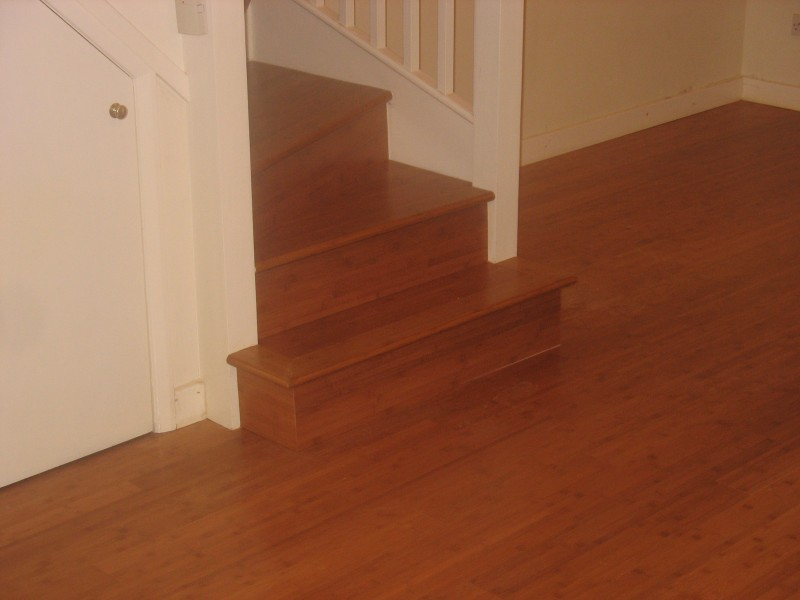 Hall, Stairs & Landings - Wood Floor 18