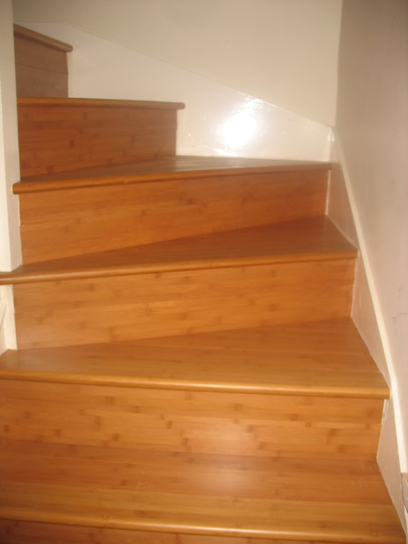 Hall, Stairs & Landings - Wood Floor 19