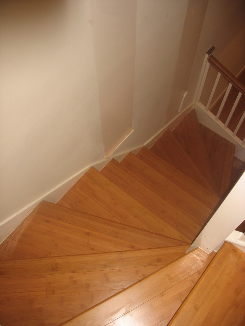 Hall, Stairs & Landings - Wood Floor 20