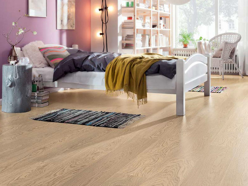 haro cork floors arteo and arteo xl in parquet look haro. Black Bedroom Furniture Sets. Home Design Ideas