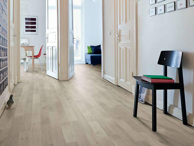 Haro – Laminate Floor – Oak Artico Grey