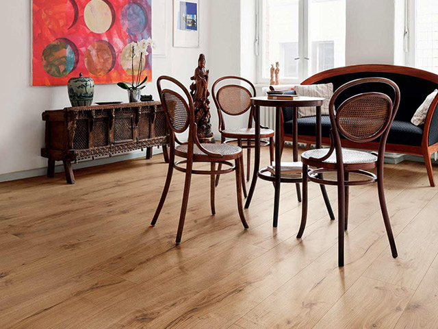 Haro – Laminate Floor – Alpine Oak Nature Matt