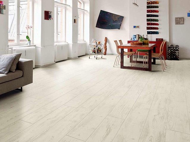 Haro – Laminate Floor – Chestnut Bianco